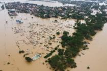 Chính phủ Mỹ sẵn sàng hỗ trợ Việt Nam khắc phục hậu quả do lũ lụt ở miền Trung