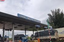 Đề xuất tạm dừng thu phí BOT với các xe từ thiện đi cứu trợ miền Trung