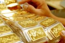 Ngày 25/10: Vàng thế giới tụt giảm, giao dịch vàng trong nước trầm lắng