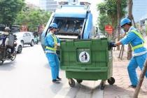 Kiểm tra, xử phạt nghiêm xe chở rác không đảm bảo vệ sinh từ ngày 26/10
