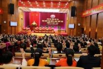 Phú Thọ: Đại hội đại biểu Đảng bộ lần thứ XIX, nhiệm kỳ 2020 - 2025 tiến hành phiên trù bị