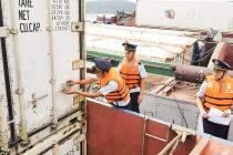 Tăng cường kiểm soát hoạt động kinh doanh kho, bãi, cảng