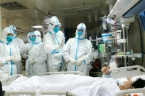 Việt Nam đã chữa khỏi 1.057 bệnh nhân COVID-19