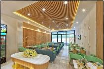 Ngày 2/11, Bamboo Airways khai trương Phòng chờ Thương gia tại Côn Đảo