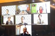 Các tổ chức tài chính quốc tế cam kết tăng cường hợp tác với Việt Nam