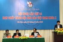 Hội Nhà báo Việt Nam tiếp tục phối hợp thực hiện công tác quy hoạch báo chí