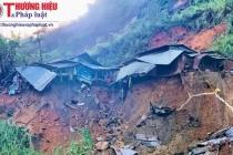 Quảng Nam: Thiệt hại nặng nề do cơn bão số 9