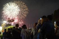 Người dân được sử dụng pháo hoa dịp lễ tết, sinh nhật từ ngày 11/1/2021