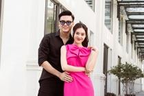 Lan Ngọc mặc sành điệu 'hẹn hò phi công trẻ' Lê Xuân Tiền