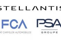 Hai nhà sản xuất ô tô PSA và Fiat Chrysler chính thức sáp nhập