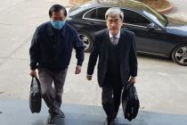 Tiếp tục hoãn phiên tòa xét xử cựu Bộ trưởng Vũ Huy Hoàng