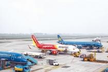 Hơn 1.000 chuyến bay mỗi ngày phục vụ khách dịp Tết Nguyên đán 2021