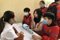 Tuyển tình nguyện viên tiêm thử nghiệm vắc-xin Covid-19 thứ 2