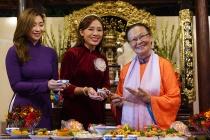 Chính thức khai mạc Lễ hội Tết Việt 2021 tại TP HCM