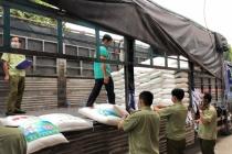Phát hiện 45 tấn bột ngọt Trung Quốc nghi nhập lậu tại TP HCM