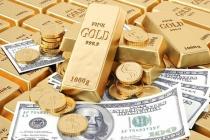 Giá vàng và ngoại tệ ngày 26/1: Vàng đi ngang, USD chững lại