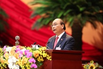 Toàn văn Diễn văn khai mạc của Thủ tướng Nguyễn Xuân Phúc tại Đại hội Đảng lần thứ XIII