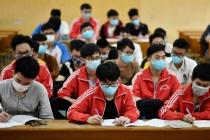 Hải Dương: Toàn bộ học sinh nghỉ học từ ngày 29/1 để phòng dịch Covid-19