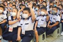 TP. HCM: Học sinh chính thức quay lại trường học từ ngày 1/3