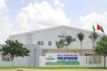 Dược phẩm Imexpharm bị phạt và truy thu thuế hơn 4 tỷ đồng