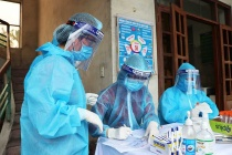 Đà Nẵng sẽ xét nghiệm SARS-CoV-2 ngẫu nhiên các trường hợp có nguy cơ