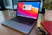 MacBook M1 gặp lỗi lạ về ổ cứng SSD