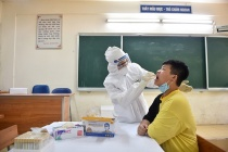 Sáng 1/3, Việt Nam không ghi nhận ca mắc COVID-19 mới