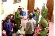 Thanh Hóa: Nguyên chủ tịch UBND thị trấn Ngọc Lặc và cán bộ địa chính bị bắt