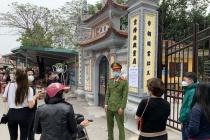 Hôm nay 8/3, một số dịch vụ tại Bắc Ninh được hoạt động trở lại
