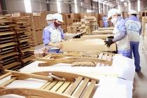 Xuất khẩu gỗ đạt trên 2,4 tỷ USD trong 2 tháng đầu năm