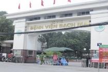 Giám đốc BV Bạch Mai: 28 bác sĩ chuyển đi là hoàn toàn bình thường