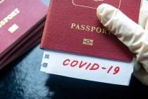 Bộ Y tế đề xuất cách ly 7 ngày với người nhập cảnh có 'hộ chiếu vaccine'