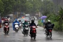 Dự báo thời tiết ngày 18/4: Bắc Bộ còn mưa, vùng núi đề phòng lũ quét