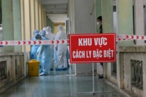 Chiều 19/4, Việt Nam ghi nhận 6 ca mắc mới COVID-19 nhập cảnh