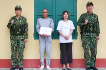 Quảng Ninh: Bắt giữ đối tượng đưa người xuất cảnh trái phép, mua bán ma túy