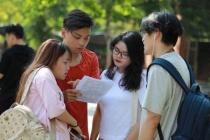 Các trường ĐH tuyển sinh sai đối tượng có thể bị phạt tới 100 triệu đồng
