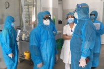 Thêm 14 ca dương tính SARS-CoV-2 tại Vĩnh Phúc