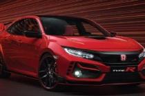 Honda Civic Type R ra mắt tại Indonesia với giá 1,9 tỷ đồng