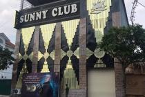 Vĩnh Phúc: Tạm đình chỉ 2 cán bộ công an vì buông lỏng quản lý quán bar Sunny