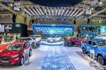 Bộ Tài chính bác bỏ đề xuất giảm 50% lệ phí trước bạ với xe ô tô mới