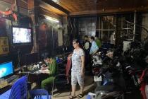 Hà Nội: 2 quán game mở cửa giữa mùa dịch bị phạt 30 triệu đồng