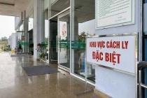 Chiều ngày 11/5, Việt Nam ghi nhận thêm 30 ca mắc COVID-19