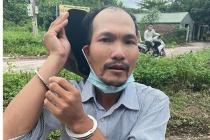 Quảng Ninh: Bắt giữ đối tượng người Trung Quốc nhập cảnh trái phép