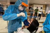 Tối 16/5, Việt Nam ghi nhận thêm 54 mắc COVID-19 trong nước