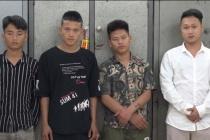 Lào Cai: Khởi tố nhóm đối tượng tổ chức cho người khác xuất, nhập cảnh trái phép