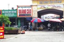 Từ chiều 18/5, Bắc Ninh phát thẻ đi chợ theo ngày