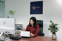 Doanh nhân Lê Dung – Người kết nối các doanh nghiệp Việt