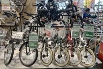 Bất chấp dịch Covid-19, thị trường xe đạp vẫn sôi động