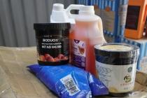 QLTT Hà Nội tạm giữ hàng tấn nguyên liệu trà sữa không rõ nguồn gốc