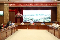 Hà Nội: Đảm bảo sẵn sàng y tế chống dịch